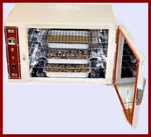 Drying oven (120) liters