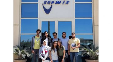 Sermix Germany University 3